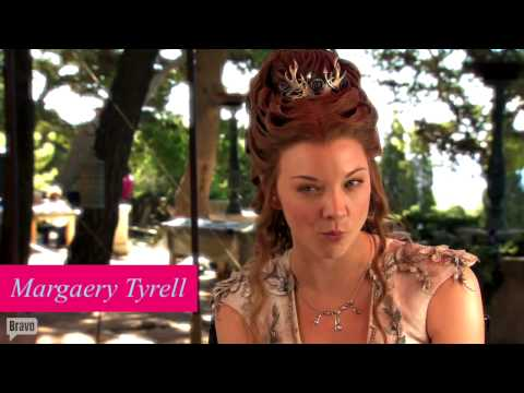 Real Housewives of King's Landing