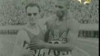 1964 Tokyo olympic 200m final_ Livio Berruti