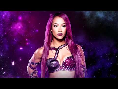 WWE: Sasha Banks Theme Song (Piano) W/ Vocals
