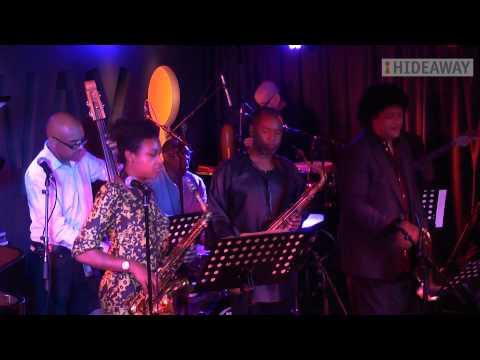 Jazz Jamaica - Liquidator
