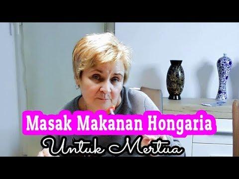 Masak Casserole Hongaria Untuk Ibu Mertua, Ternyata...|| Resep Casserole Kentang