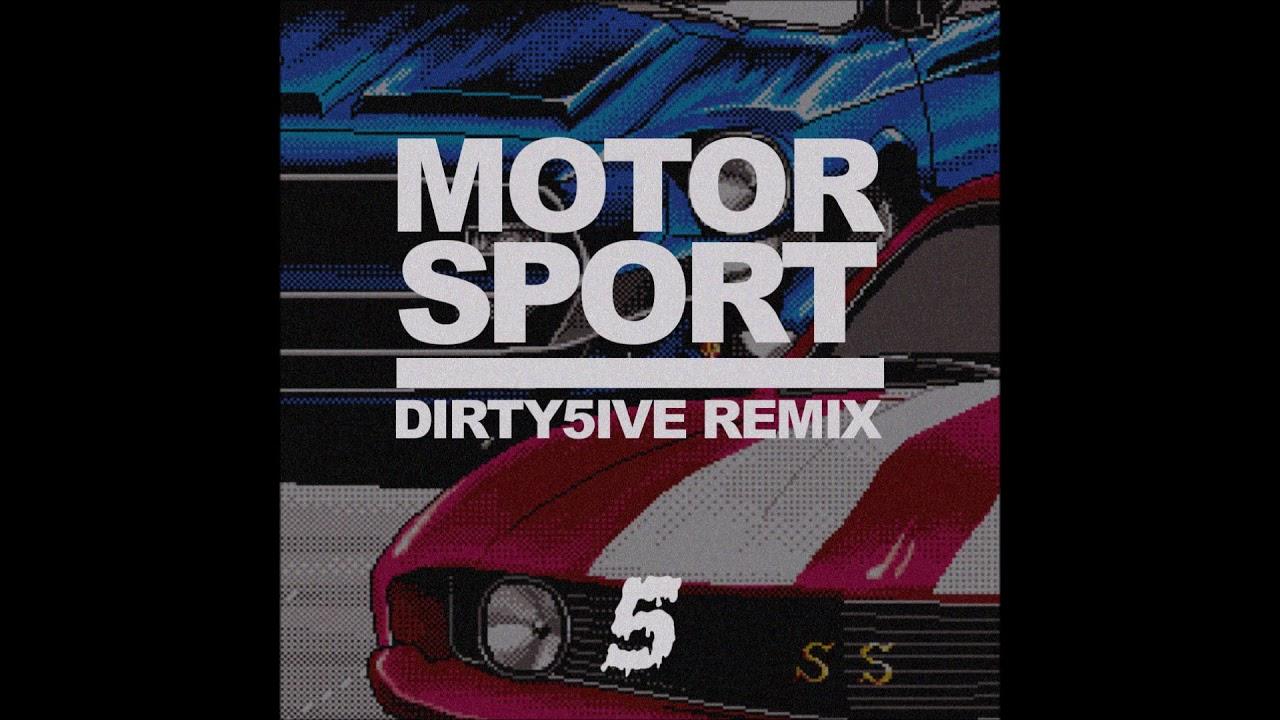 Migos - Motorsport (Dirty5ive Remix) - YouTube