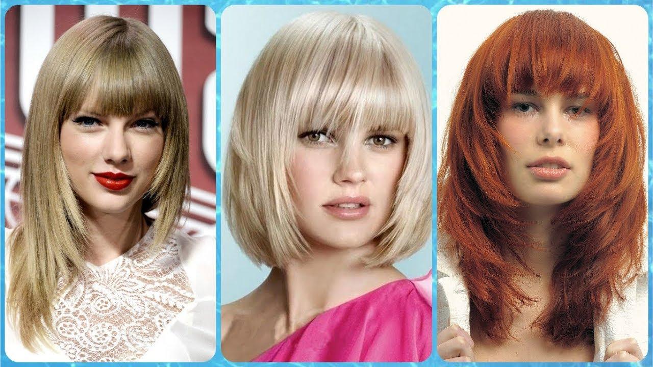 Die Fetzige 20 Ideen Zu Damen Frisuren Stufenschnitt