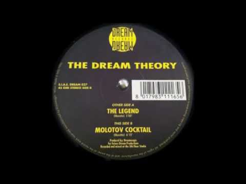 The Dream Theory - The Legend