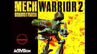 MechWarrior 2 Soundtrack