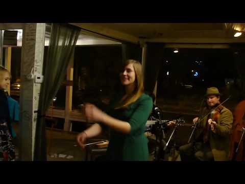 Double Date: Joel Savoy & Linzay Young & Kelli Jones & Emma Leahy-Good