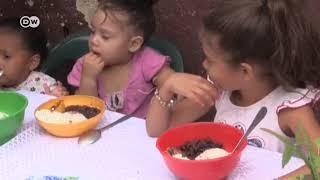 Alemania financia comedor popular en Caracas