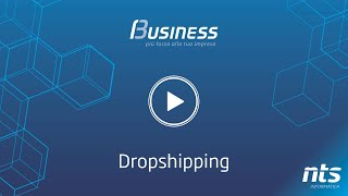 Business Cube - Dropshipping - NTS Informatica