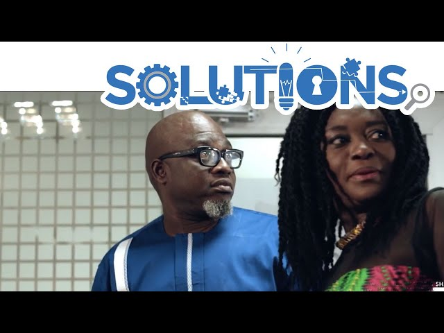 SOLUTIONS S02 Episode 07 - CUSTOMER SERVICE
