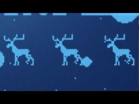 """Дмитрий Маликов & Жанна Фриске """"Тихо падает снег"""""""