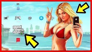 GTA 5 Online на PS3 / Как это было?