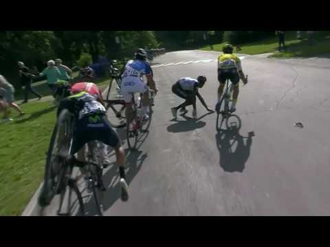 Grand Prix Cycliste de Quebec - Highlights