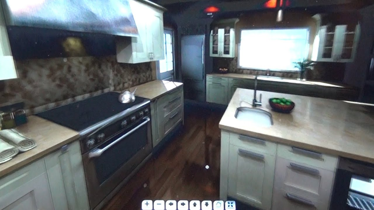 Kbis 2014 20 20 Introduces A 360 Panoramic View Design Software