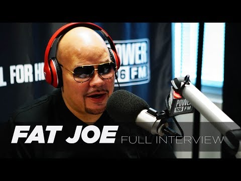 Fat Joe Talks Remy Ma & Nicki Minaj Beef + New Track 'So Excited'