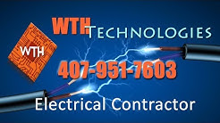 Commercial Electrical Services Orlando