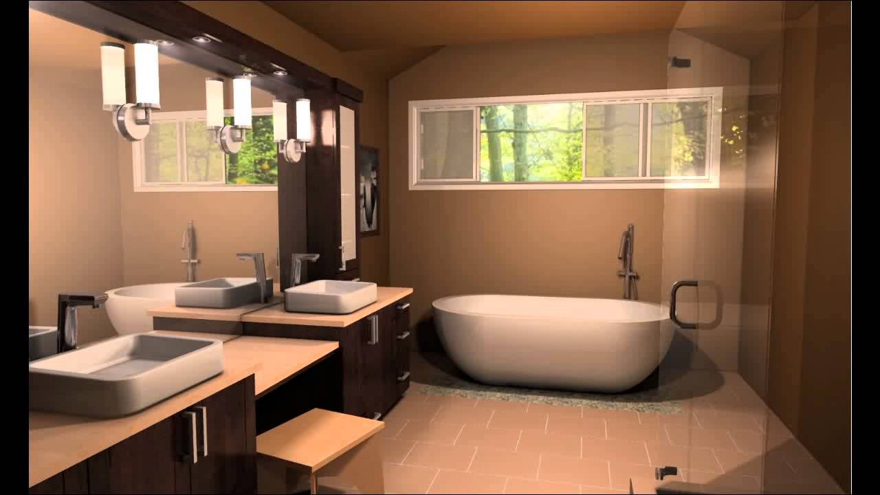 2020 Fusion Bathrooms