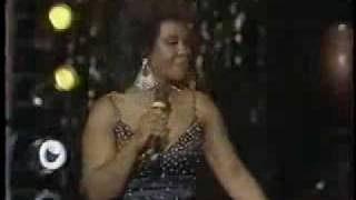 Gladys Knight - Midnight Train To Georgia.