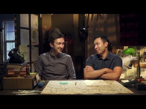 Thumbnail: Best of Banter - Buzzfeed Unsolved (Part 3: True Crime)