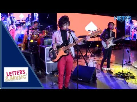 IV OF SPADES - ILAW SA DAAN (NET25 LETTERS AND MUSIC) MALIGAYA SUMMER BLAST 2018