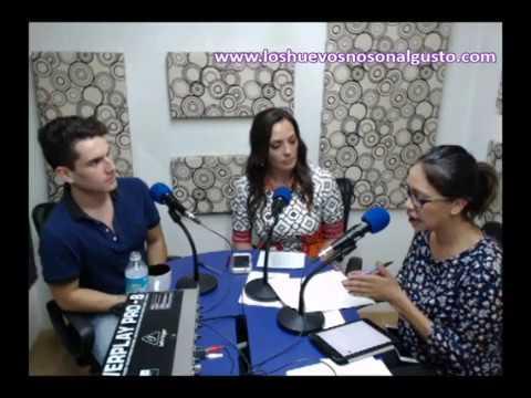 iHUEVOS - VERONICA, IMANOL Y MAYRA DIAZ - PANDILLERISMO
