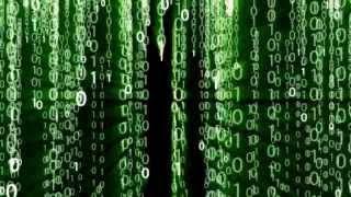 Первичная суть Человека - информационный процесс