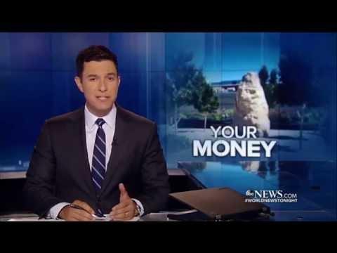 ABC World News Tonight -- Tax Dollars & VA Spending on Art