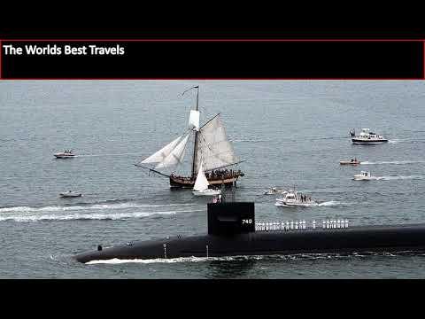 Rhode Island Travel - Must See Cities In Rhode Island
