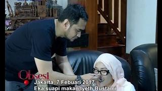 Gambar cover Jantung dan Lambung Bermasalah, Iyeth Selalu Didampingi oleh Suami - Obsesi 08/02