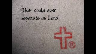 Where We Belong by Hillsong with Lyrics (In HD)