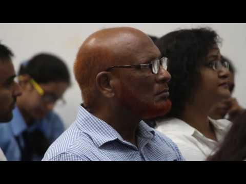 Sangh Terror & Failures of Justice- Niranjan Takle