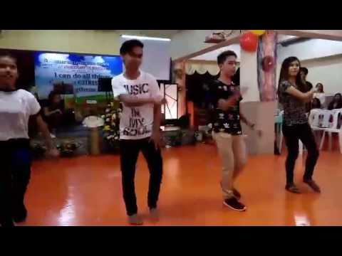 Born to Praise dance cover by CLWC