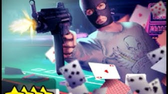 Gangstar Vegas - Heist: Casino - 4 Stars Walkthrough
