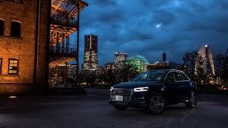 SECOND REVIEW OF AUDI Q5 2018 CAR WONDAFUL