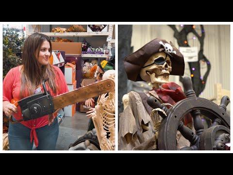 Sisanie - Sisanie Shops for Sp0o0oky Halloween Decorations!