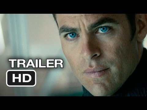 Thumbnail: Star Trek Into Darkness NEW Trailer 1 (2013) - JJ Abrams Movie HD
