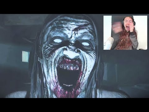 TOP SCARIEST GAMING MOMENTS!! (Funny Moments/Jump Scares)