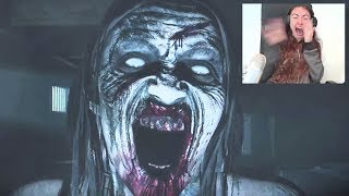 Gambar cover TOP SCARIEST GAMING MOMENTS!! (Funny Moments/Jump Scares)