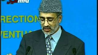 Importance and blessings of financial sacrifices, Speech at Islam Ahmadiyya Jalsa