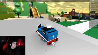 Another DieselD199 ROBLOX Live Stream! Thomas & Friends, Natural Disaster Survival, and more!