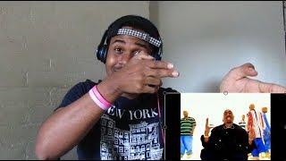 The Evolution of Gangsta Rap (1985-2017) REACTION