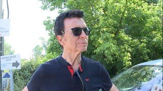 Ortega Cano, condenado a pagar 2.329 euros