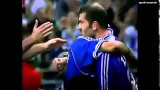 лучшие голы финты зидана best goals tricks zidane