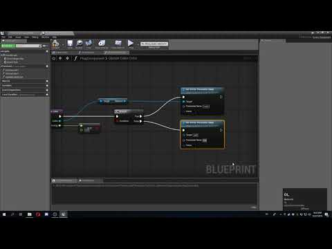 UE4 Tutorial 10 - Refactoring The Wired Network