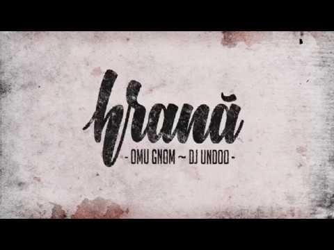 Omu Gnom ~ DJ Undoo - Ganduri