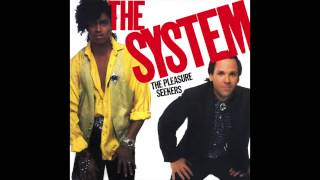 The Pleasure Seekers - The System