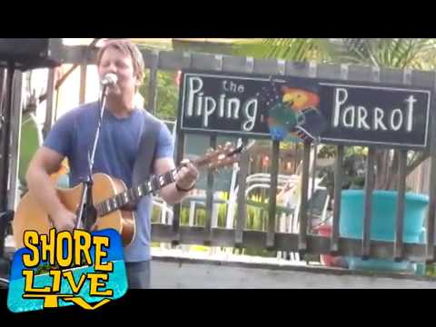 Christopher Dale LIVE at The Piping Parrot / Bay Dreaming