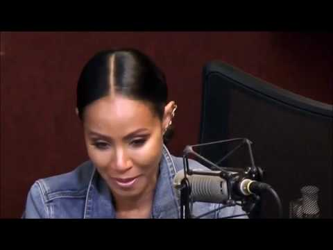 Jada Pinkett Cries In Interview About Tupac Movie Depiction! Plus Letter From Jada To Tupac!! from YouTube · Duration:  4 minutes 24 seconds