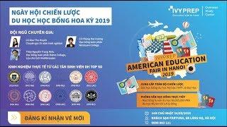 IvyPrep American Education Fair 2019