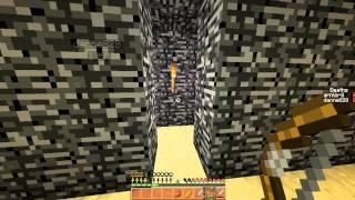 Minecraft Survival/Adventure Map: Mc Pyramid #2