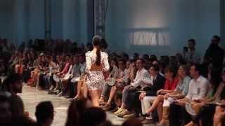 Valencia Fashion Week 17